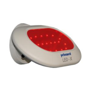 Peha Dunkelkammerleuchte LED-X, 12 V