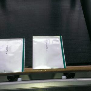 Vakuumverpackungsgerät für Röntgenfilme