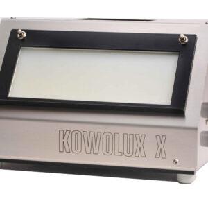 Kowotest LED-Filmbetrachter
