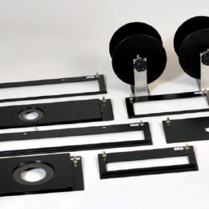 Zubehör zu Kowotest LED-Filmbetrachtern