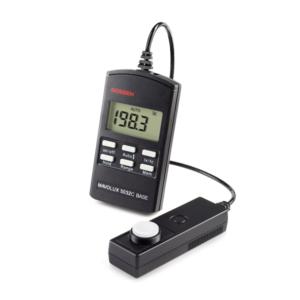 Gossen Mavolux 5032 C Base, Beleuchtungsstärkemessgerät