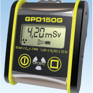 Graetz GPD150G
