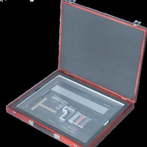 CR-Test Phantom gem. EN 14784-1, ASTM E 2455-05