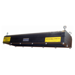 Helling 500/5 stationäre UV-LED-Leuchte