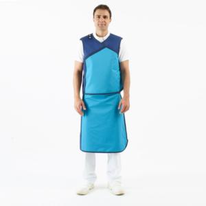 Rundumschutz-Kostüm Mavig