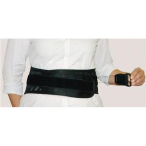 Gürtel für Röntgenschutzkleidung Dr. Goos