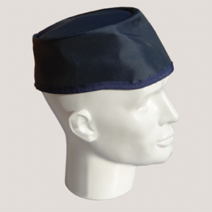Strahlenschutz-Kopfbedeckung Dr. Goos Suprema