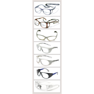 Augenschutz Dr. Goos Suprema