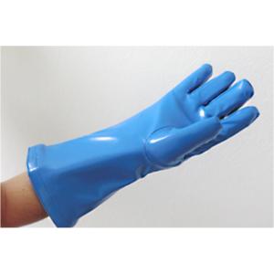 Röntgenschutz für die Hände und Arme- Dr. Goos Suprema