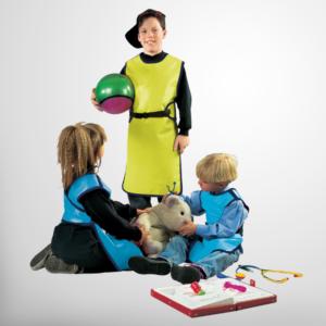 Strahlenschutz für Kinder Mavig