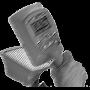 Kontaminationsnachweisgeräte für Alpha-, Beta- und Gammastrahlung