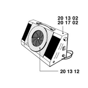Zubehör zu Nosbüsch LED-Filmbetrachtern